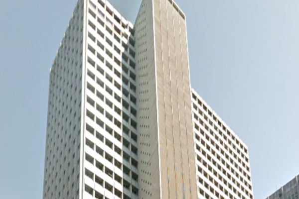 Fundo Imobiliário FAMB11B Edifício Almirante Barroso