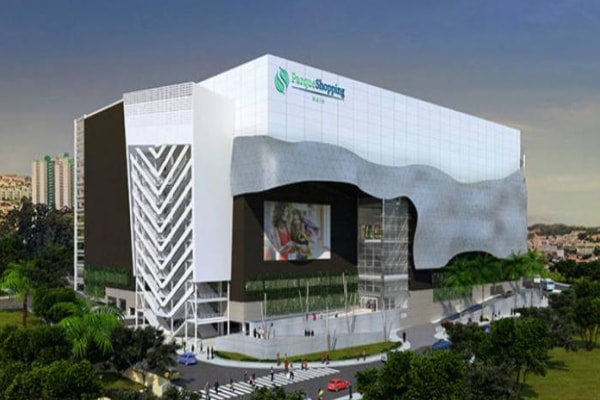 Fundo imobiliário FIGS11 General Shopping