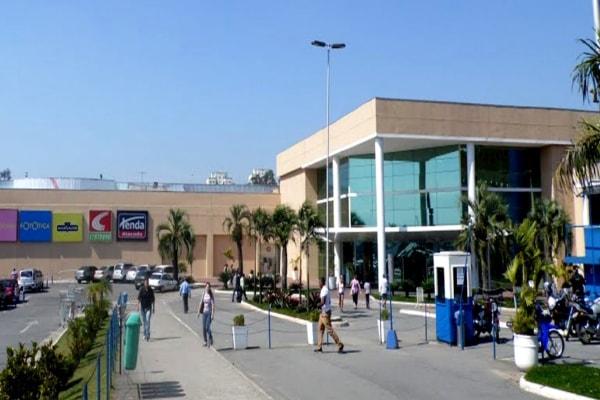 FIGS11 General Shopping Ativo e Renda FII