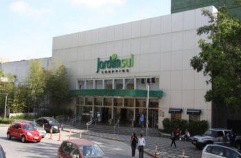 JRDM11 Shopping Jardim Fundo Imobiliário