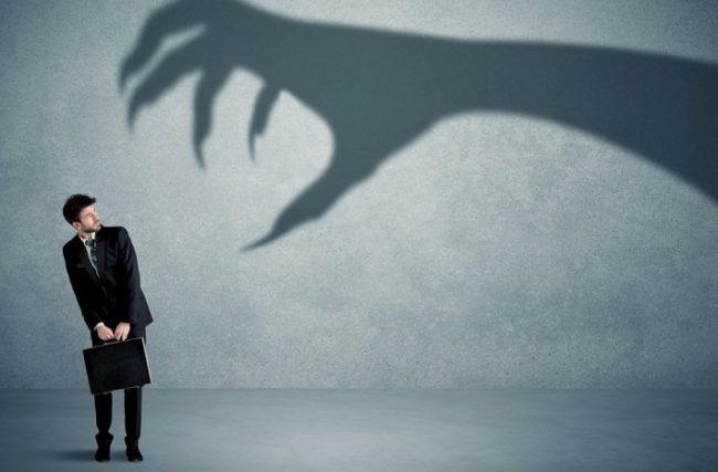 Comoperder o medo de investir ?