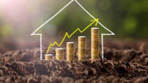 Rentabilidade fundos imobiliários
