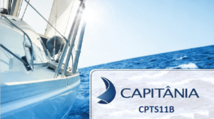 CPTS11B FII Capitania Securities II