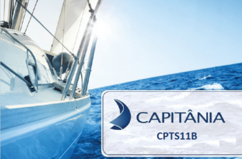 CPTS11B FII Capitânia Securities II