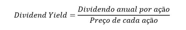 Como investir em dividendos passo a passo fórmula