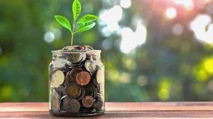 Como investir e viver de dividendos passo a passo